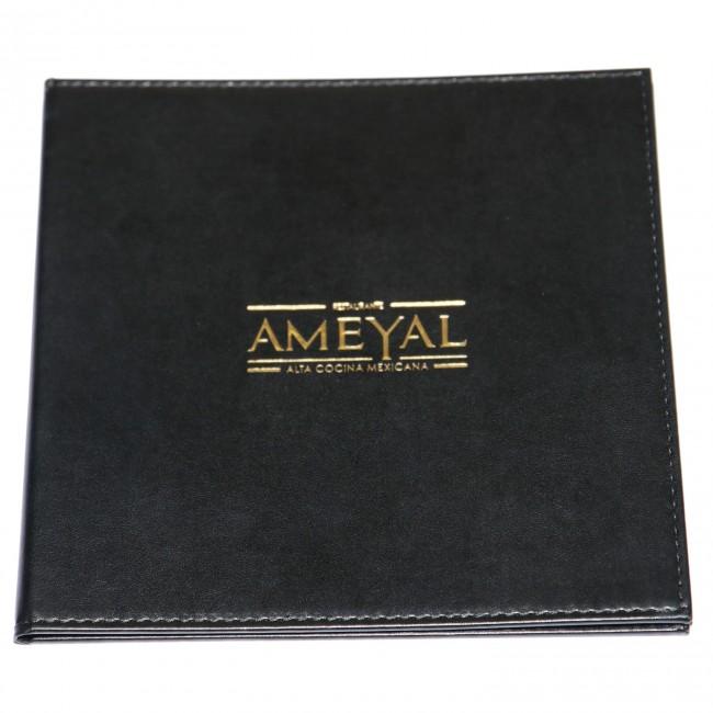 53.1 - AWEM6607 -  Ementa Ameyal