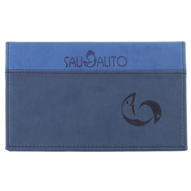 15 - AWPC6720 Porta-Contas Restaurante Sausalito