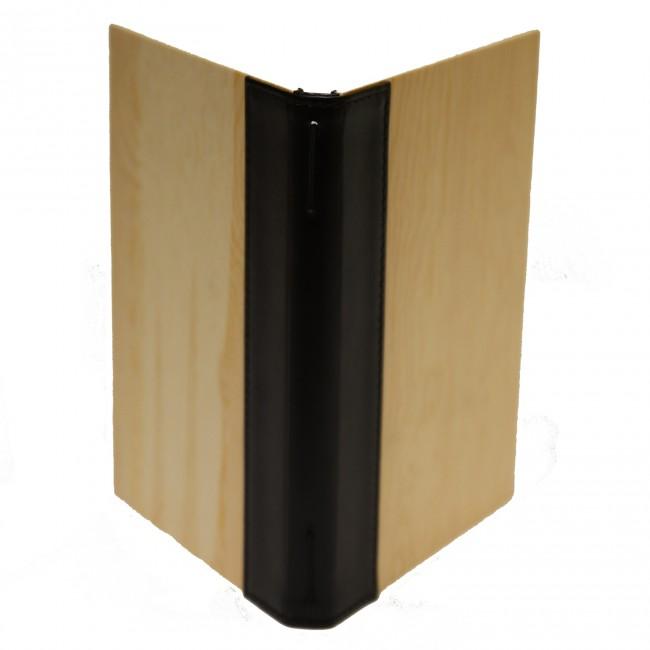 4 -AWEM6558 - 15,5x21 Bicolor elasticos interior