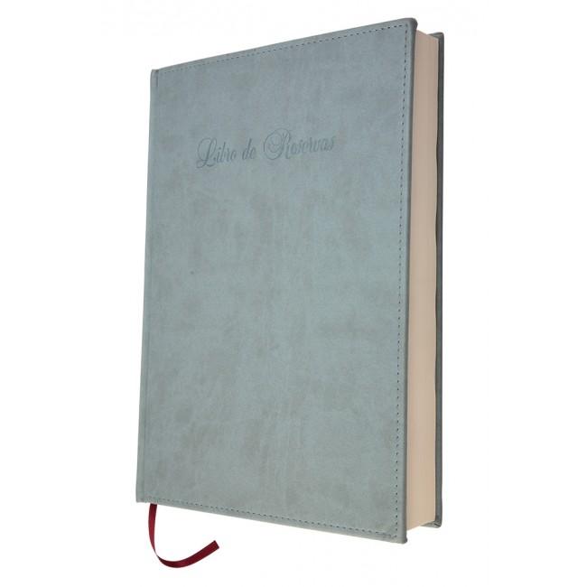 119 - AWEM117 - Livro de Reservas