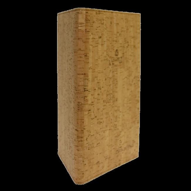 13 - AWEM7557 - Ementa A4 Topada 2 parafusos 100% cortiça