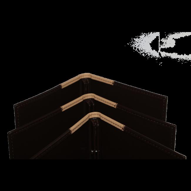 47.1 - AWEM6601 - Carta bar Hotel Varanda das Camelias Bicolor