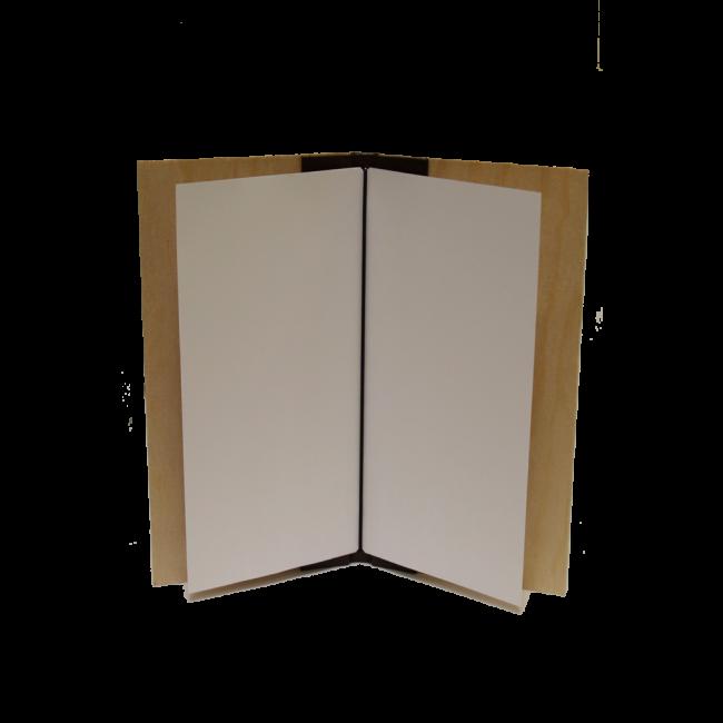15 - AWEM6567 -Bicolor 19 x 32 Madeira  elasticos Interiores