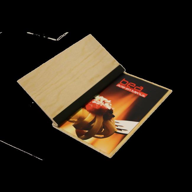 18 - AWEM6569 - Ementa 19x32   3 parafusos exteriores Bicolor