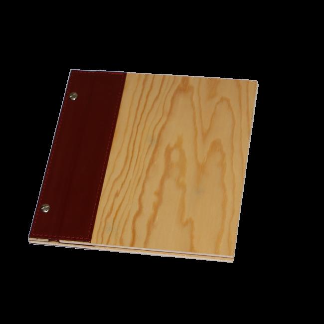 10 - AWEM 6562 - 20x21cm 2 parafusos exteriores sistema especial para gravação de logo na pele