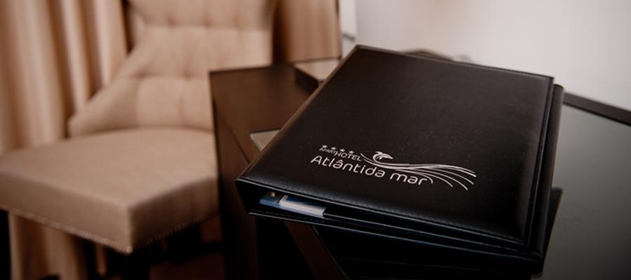 Pastas e Diretórios para Hotéis